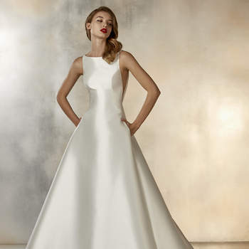 Créditos: Morning, Pronovias