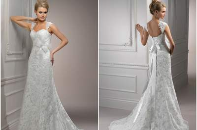The Best of Maggie Sottero Bridal Collections