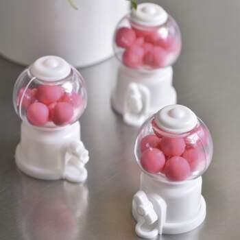 Mini-distributeur De Bonbons - Achetez sur The Wedding Shop !