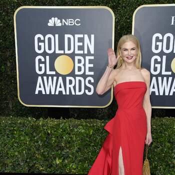 Nicole Kidman. Credits Cordon Press