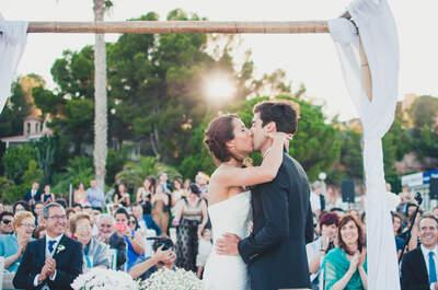 Los 10 mejores fotógrafos de boda de Tarragona
