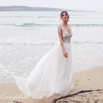 Anna Campbell- Sierra