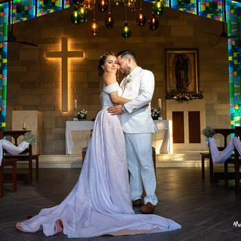 Foto: Mony Mtz Wedding Photography