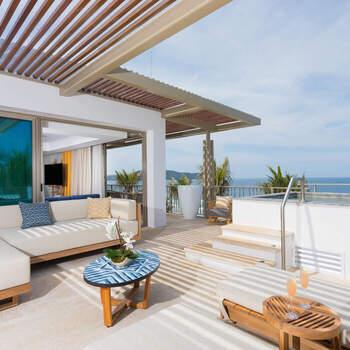 Foto: Hotel Conrad Punta de Mita