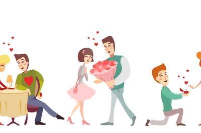 Como fazer um pedido de casamento em 2017: 8 alternativas às formas tradicionais!
