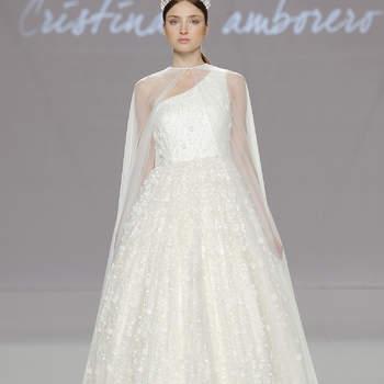 Credits: Bridal Fashion Week