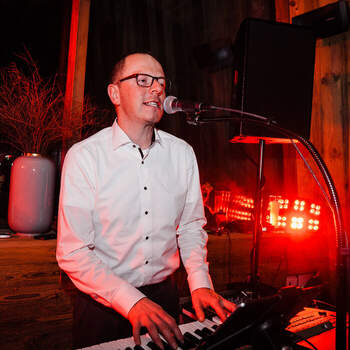 Mr JAM Liveband