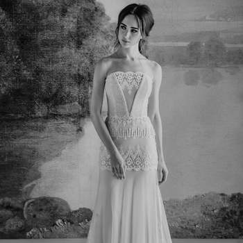 Timeless Victoriana Créditos: Claire Pettibone