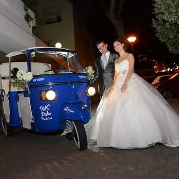 Foto: Tuktuk Madeira