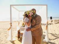 Decoração Casamento na Praia 2017