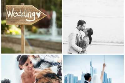 So schön können Hochzeiten sein!!