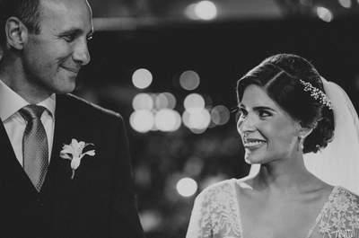 Tudo o que você precisa saber sobre casamentos exclusivos: da organização aos bastidores do grande dia!