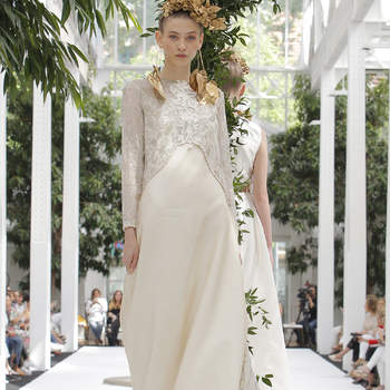 Carmen Halffter. Céditos: Bridal Love Madrid