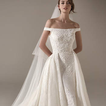 Melinda, Pronovias Privee 2020