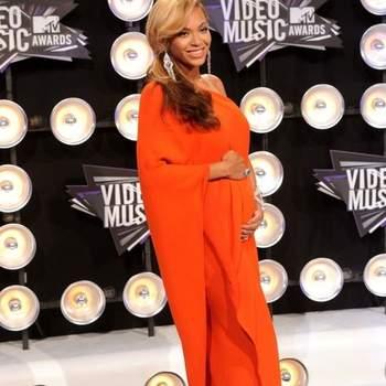 Beyonce - Foto via Pinterest