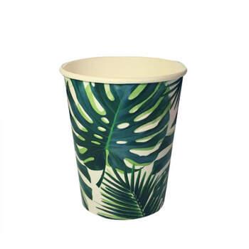 Vasos palmeras 8 unidades- Compra en The Wedding Shop