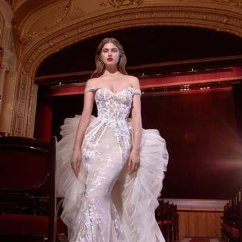 Serena. Credits: Make a Scene, Galia Lahav