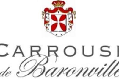 Offrez à vos convives une page d'histoire au Carrousel de Baronville
