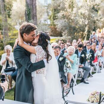 Casamento Mia Rose e Miguel Cristovinho | Foto IG @officialmiarose