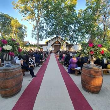 Foto: Alvarez Wedding
