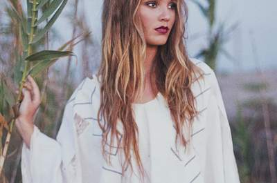 Maquillaje de labios para novias 2016: seduce con estos colores