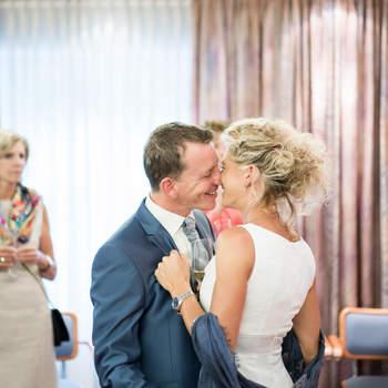 Foto: Andy und Claudia - Hochzeitsfotos und Film
