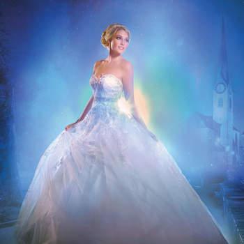 Disney, style 272, Cinderella