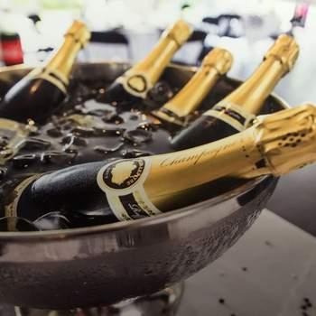 Photo : Champagne Rafflin Lepitre