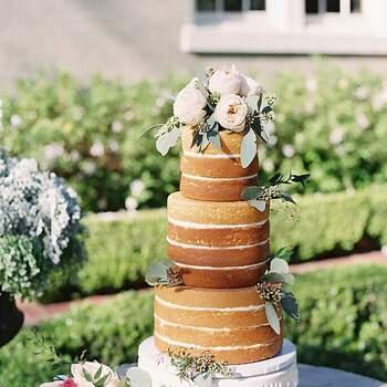 Foto: My Mint Photography - Naked Cake