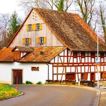 Foto: Zehntenhaus