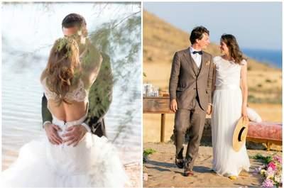 Los 12 mejores fotógrafos de boda de Almería