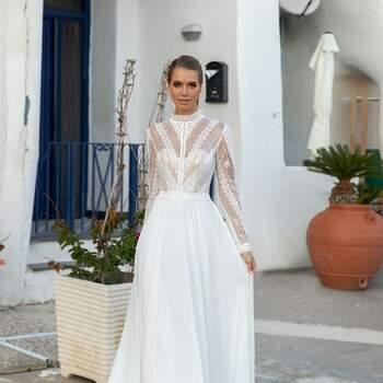 Monica Loretti - Vestido Princesa 2021