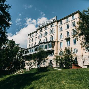 Foto: Hotel Saratz