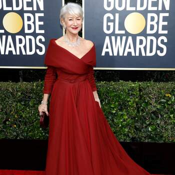 Helen Mirren. Foto: Cordon Press