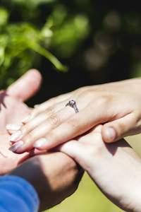¿Cómo elegir el estilo de mi matrimonio?