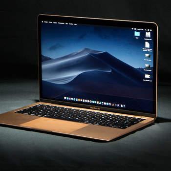 Macbook air  Precio:  $24,599