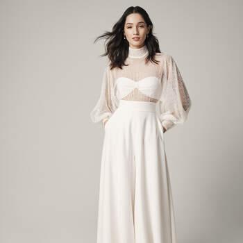 Jesús Peiró - Vestido Princesa 2021
