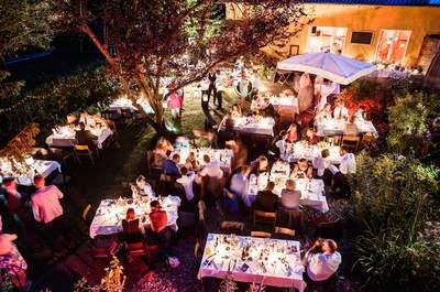 Die Top 10 Hochzeitslocations in Freiburg - So feiern Sie Ihre Hochzeit in Freiburg richtig!