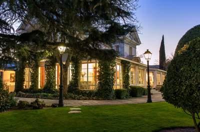 Los 10 lugares más románticos para celebrar tu boda en Madrid