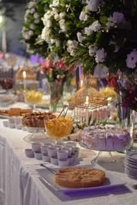 Banqueteras para matrimonio en Santiago de Chile