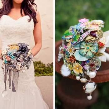 Photo : Fantasy Floral Designs