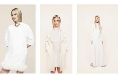 Soldes de robes de mariée au Printemps Haussmann : c'est maintenant !