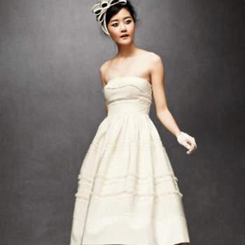 Fondant Tea Dress, 600$ www.bhldn.com