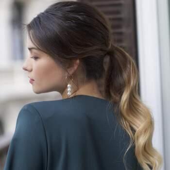 Peinado Saray Peña Sojo