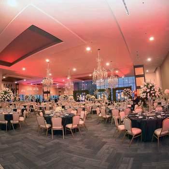 Foto:  Monterrey Convention Center