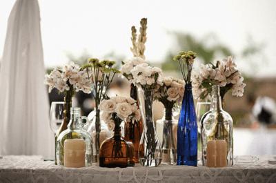 Consejos para elegir el decorador del matrimonio