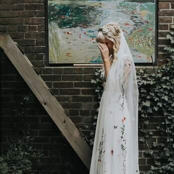 Photo : La Mariée en Colère