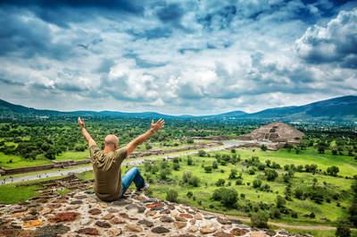Messico: una luna di miele piena di sapore, natura ed allegria