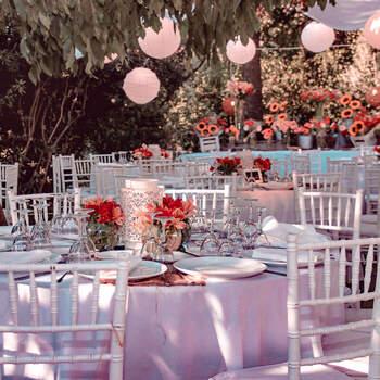 Foto: Dreams Wedding Planner Chile