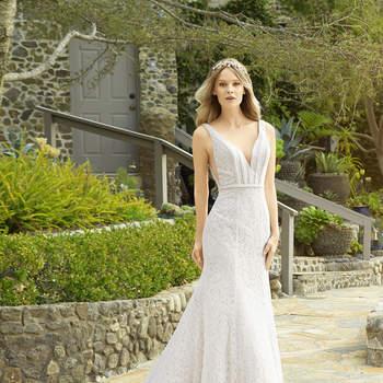 Style H1332. Credits. Moonlight Bridal